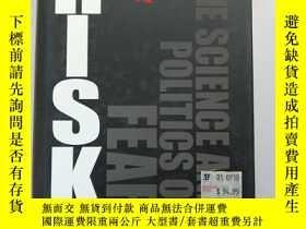 二手書博民逛書店RISK罕見dan gardner【精裝】Y10602