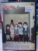 影音專賣店-P06-051-正版DVD*動畫【K-ON!輕音部】-劇場版