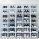 Sneaker Mob Box Set 球鞋收納展示盒 鞋盒 展示盒 透明 兩入一組 專用賣場 SM07 【Speedkobe】