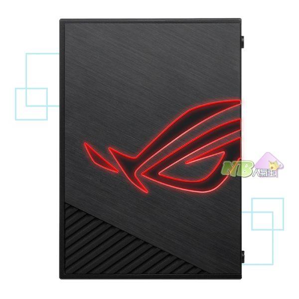 華碩 Asus ROG AURA TERMINAL 顯示器 背光套件