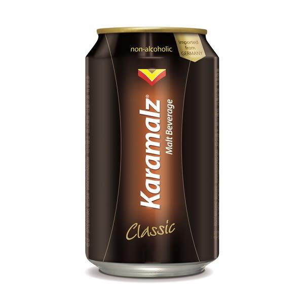 德國進口卡麥隆黑麥汁(原味) x24入團購組【康是美】