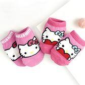三麗鷗系列直版寶寶襪 凱蒂貓 童襪 嬰兒襪 襪子