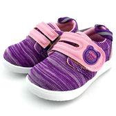 《7+1童鞋》日本 IFME 超輕LIGHT 寶寶機能學步鞋   C426   粉色