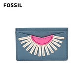 FOSSIL CARD CASE花火名片夾 SLG1167491