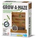 植物迷宮GROW A MAZE 觀察植物...