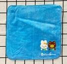 【震撼精品百貨】Daisy & Coro_熊與兔~三麗鷗熊與兔日本小方巾/毛巾#29829