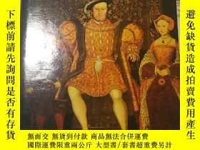 二手書博民逛書店The罕見Life and Times of.Henry VII