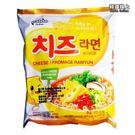韓國Paldo八道御膳起司拉麵(單包) 全球十大泡麵TOP6