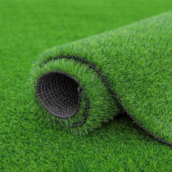 人造草坪仿真塑料假草圍擋綠植人工草皮工程戶外裝飾綠色地毯墊子 夏季特惠