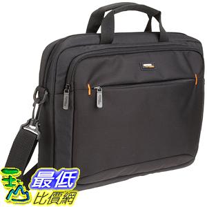 [106美國直購] AmazonBasics 電腦包 14-Inch Laptop and Tablet Bag