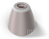 PHILIPS飛利浦SC6891微晶煥膚美膚儀 一般肌膚替換探頭(適用SC6240) 免運費