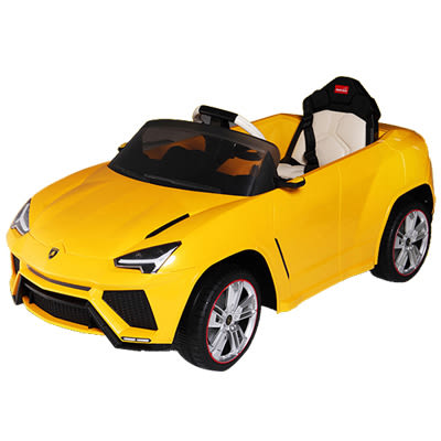 藍寶堅尼 雙驅兒童電動車 兩色
