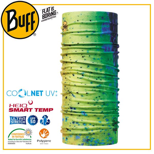 【BUFF 西班牙 Coolnet 抗UV頭巾 疾速劍魚】119450/圍脖/帽子/口罩/圍巾/吸溼排汗