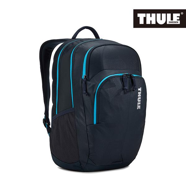 THULE-Campus 28L電腦後背包TCAM-4116-藍黑