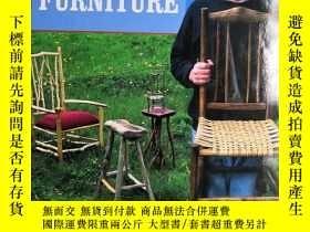 二手書博民逛書店SIMPLE罕見RUSTIC FURNITURE 樸素的鄉村家具Y6515 Daniel Mack Lark