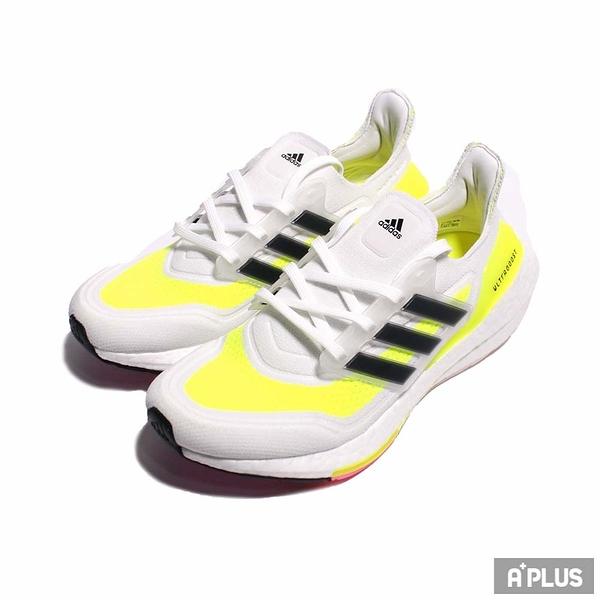 ADIDAS 男 慢跑鞋 ULTRABOOST 21-FY0377