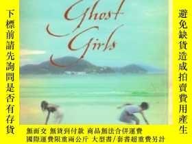 二手書博民逛書店White罕見Ghost GirlsY255562 Alice Greenway Transition Ven