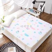 嬰兒床單 嬰兒隔尿墊防水純棉可洗透氣兒童床笠尿墊老人床單 珍妮寶貝 珍妮寶貝