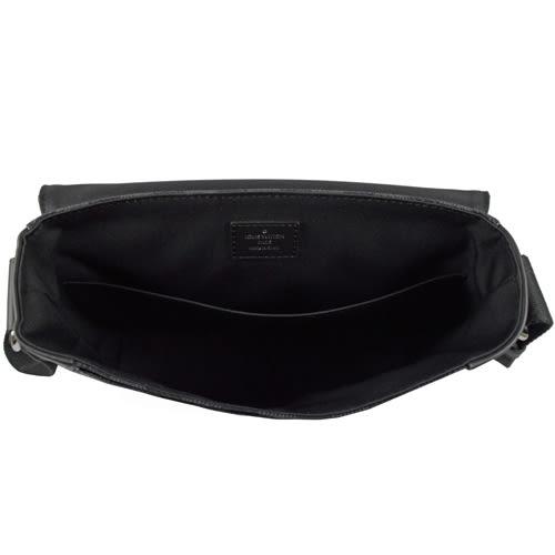 Louis Vuitton LV N41028 DISTRICT PM 黑棋盤格紋斜背包 全新 預購 【茱麗葉精品】