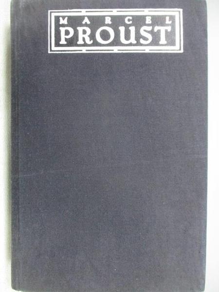 【書寶二手書T1/原文小說_MMD】Remem Brance of Things Past_Vol.III_Marcel Proust