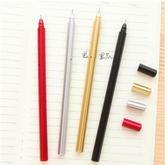 【筆紙膠帶】韓國文具 金屬 手感 中性筆 水性筆 0.5mm 創意 辦公 簽字筆 原子筆