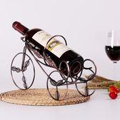 創意紅酒架擺件紅酒杯架歐式葡萄酒時尚辦公室酒柜裝飾品擺件 sxx1949 【大尺碼女王】