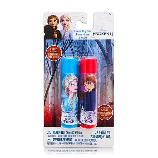 Disney Frozen II 護唇膏4gX2入