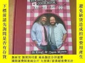二手書博民逛書店the罕見Hairy Bikers' Family Cookbook 食譜類.Y19376 Myers wei