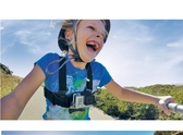 GoPro 出清特價 孩童用胸前相機綁帶 GP-ACHMJ-301 (特價品恕不退換貨)