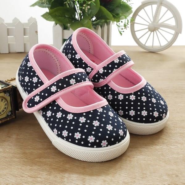 室內鞋 超輕量休閒童鞋 包鞋 室內鞋 BOB-6025