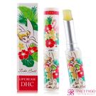 DHC 純橄欖護唇膏-迪士尼公主系列 春季限定版(1.5G)X2-小仙子【美麗購】