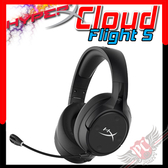 [ PC PARTY ] 金士頓 KINGSTON Cloud Flight S電競無線耳機麥克風