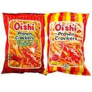 菲律賓 Oishi 辣味蝦餅/蝦餅 (60g) 款式可選【小三美日】