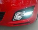 【車王小舖】Mazda 馬自達 09-11 馬自達6 日行燈 MAZDA6 日行燈 馬6 日行燈 晝行燈