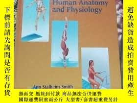 二手書博民逛書店understanding罕見human anatomy and