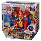 【麗嬰國際】Takara Tomy 爆丸 星域爭霸 爆 EX-001 究極獨角巨龍 BK14493