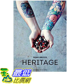 2019 美國得獎書籍 Heritage