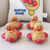 玩具 麵包超人 洗澡玩具 飛船 漂浮 戲水玩具