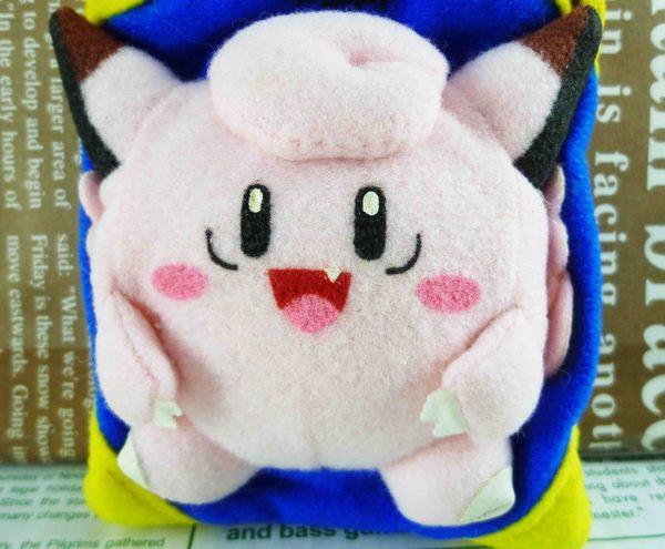 【震撼精品百貨】神奇寶貝_Pokemon~迷你面紙/套-PIPPI