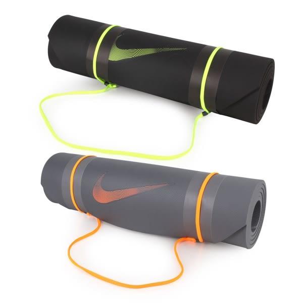 NIKE 2.0訓練墊 (免運 瑜珈墊 有氧 塑身 地墊 止滑墊≡排汗專家≡