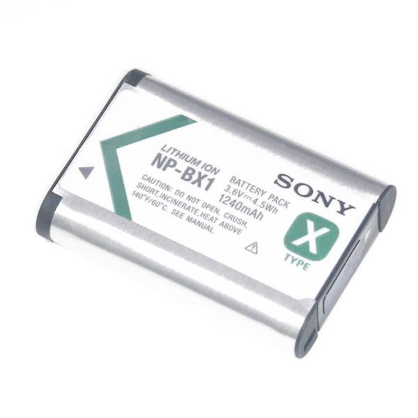 樂達數位 SONY NP-BX1 NPBX1 原廠電池 散裝 【ASOA5A】