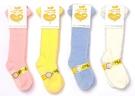 GMP BABY 日本進口魔術防滑長襪(E-011) x1雙 (四色可挑) 224元