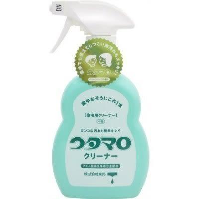 [霜兔小舖]日本進口 東邦 魔法家事萬用清潔劑 噴霧