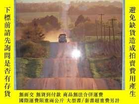 二手書博民逛書店THE罕見ROAD HOME (A Photographic J