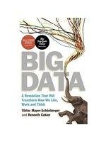二手書博民逛書店《Big Data: A Revolution That Wil