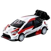 TOMICA PREMIUM #10 豐田 YARIS WRC TOYeGO 玩具e哥