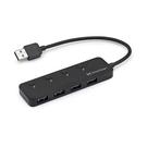 Knox Gear 4-Port USB 3.0 Hub _092 [2美國直購]