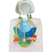 ☆愛兒麗☆TAF Toys 車內座椅玩具系列-歡樂汽座
