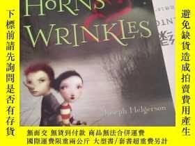 二手書博民逛書店orns罕見wrinkle【有水印 不影響閱讀】Y28297 h