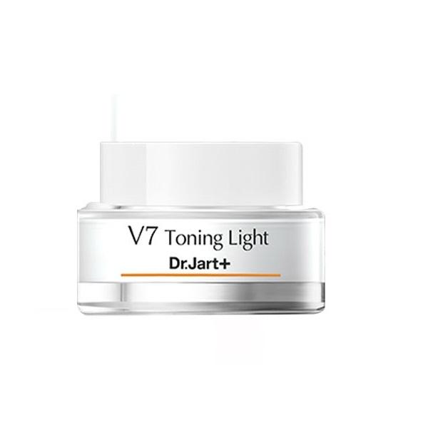 【Dr.Jart+】V7維他命肌光鑽白霜 15ML 盒裝公司貨 效期2020.07 盒損品【淨妍美肌】